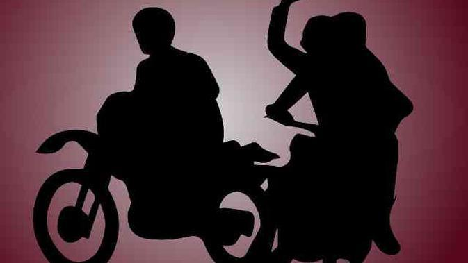 Polisi Tangkap Pelaku Pembegalan Pesepeda di Panglima Polim