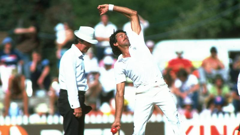 Test cricketer Bruce Yardley dies age 71 after cancer battle
