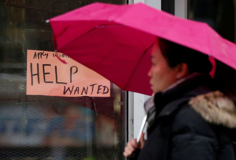Women struggle to get back to work in Canada as 'she-cession' weighs