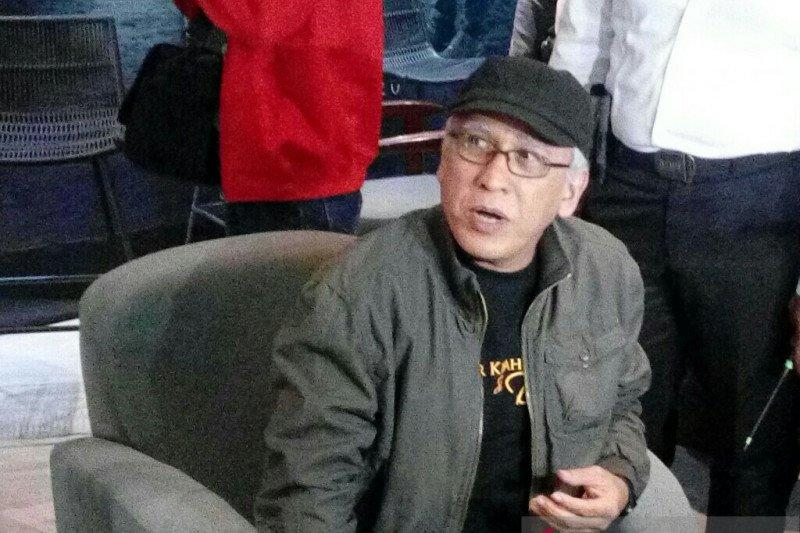"""Iwan Fals dan Armada kolaborasi di konser """"Akhir Kisah Cinta Si Doel"""""""