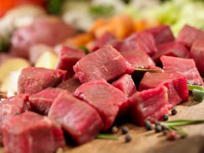 肉品須經衛生把關 民眾可安心食用