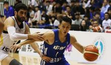 籃球》台將吳永盛加盟新疆廣匯飛虎 積極備戰新賽季