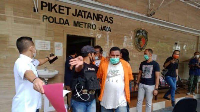 Fakta Baru, Ada Dua Anak Buah John Kei Umbar Tembakan ke Driver Gojek