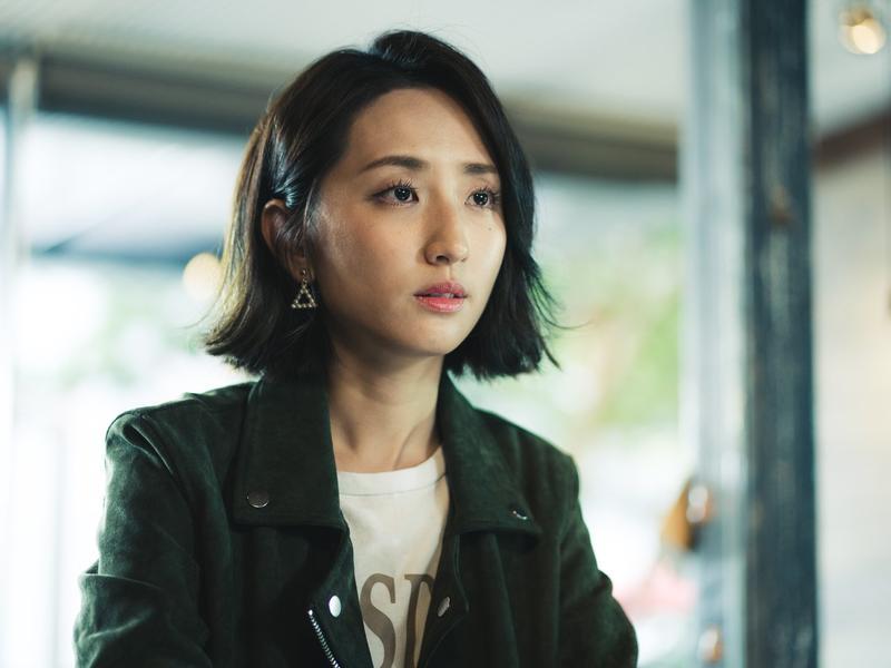 金鐘獎最佳女主角柯佳燕