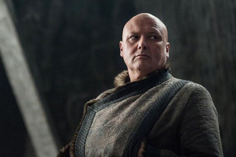 Varys was plotting to poison Daenerys in Game of Thrones season 8 episode 5