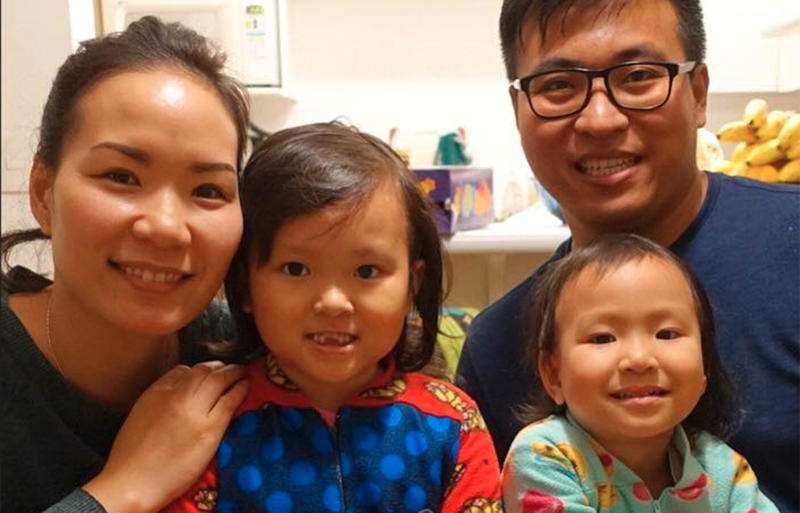Perth girl Annabelle Nguyen died after receiving controversial treatment for an inoperablebrain tumor in Mexico.