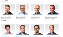 庫克考慮卸任蘋果CEO,誰會是下一任接班人?