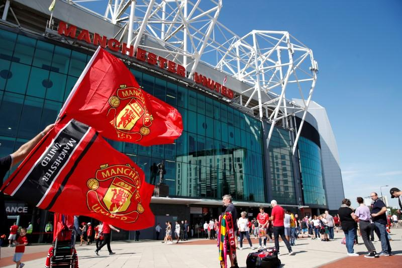 Man Utd to pay casual workers if games are cancelled