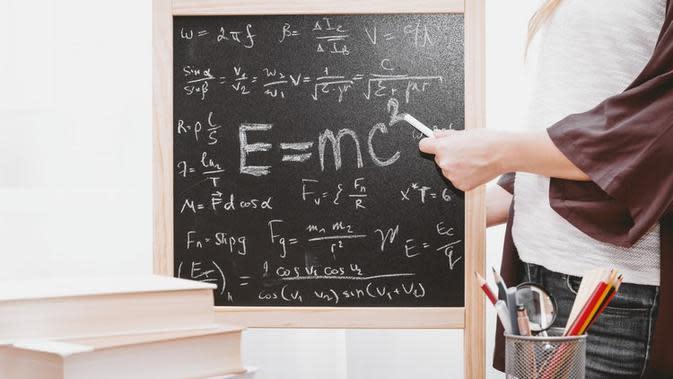 Pandemi Corona COVID-19 Dorong Guru Matematika di Nigeria Ajari Siswa dari Seluruh Dunia