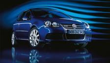 2008 Volkswagen Golf R32
