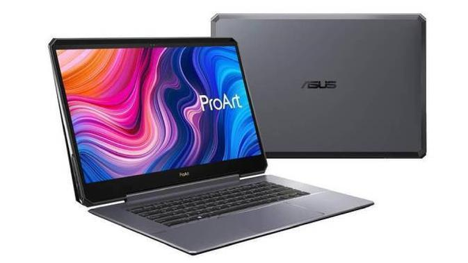 Asus ProArt StudioBook One (W590). Dok: Asus Indonesia