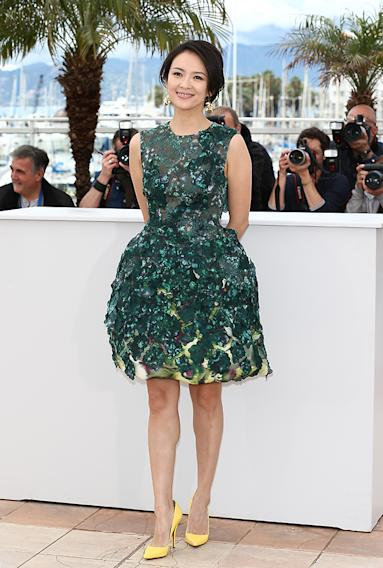 Jury 'Un Certain Regard' Photocall - The 66th Annual Cannes Film Festival