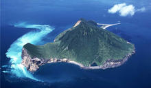 受昌鴻颱風外圍環流影響 龜山島今封島一天