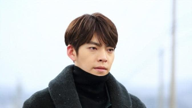 Kim Woo Bin. (koreaboo)