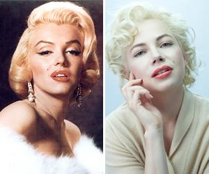 Michelle Williams Channels Monroe in the 'My Week With Marilyn' Trailer