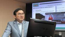 南迴海浪侵蝕台鐵 劉櫂豪促交通部應變