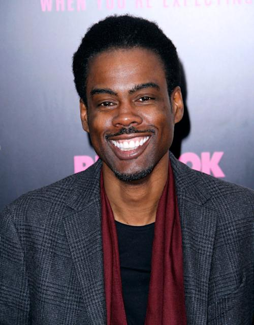 Chris Rock Fuels Eminem Collaboration Rumors