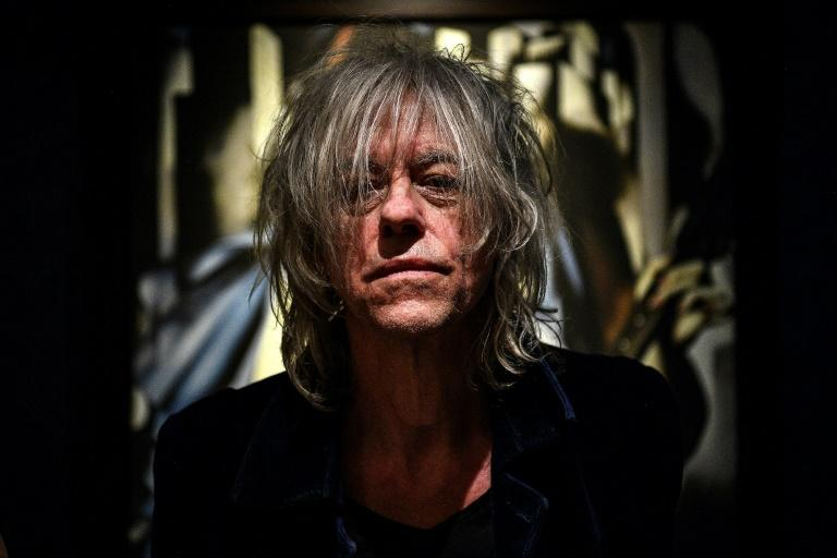At 68, Bob Geldof is back with The Boomtown Rats' first album in 36 years