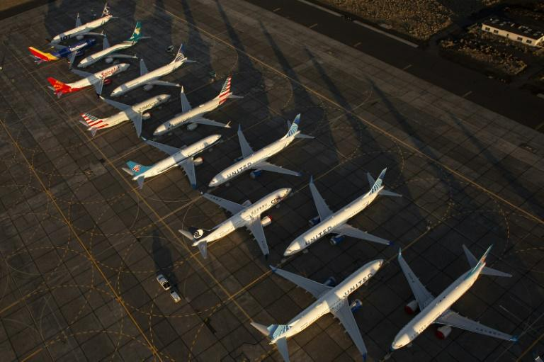 Boeing 737 MAX could get EU clearance 'by year's end'