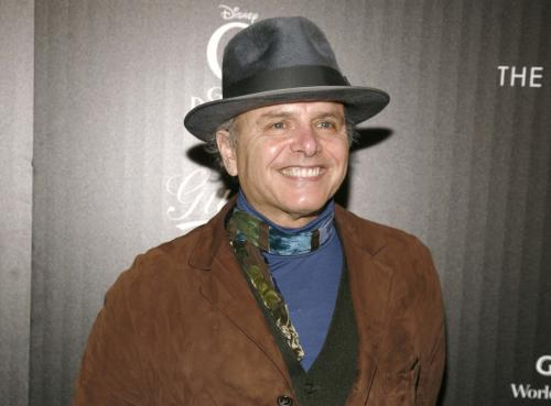 """FILE - This March 5, 2013 file photo shows actor Joe Pantoliano at a screening of """"Oz The Great and Powerful"""" in New York. Pantoliano will star as Yogi Berra in a new play about the New York Yankees. """"Bronx Bombers"""" will make its world premiere on Sept. 17 at Primary Stages at The Duke theater on 42nd Street. (Photo by Andy Kropa/Invision/AP, File)"""
