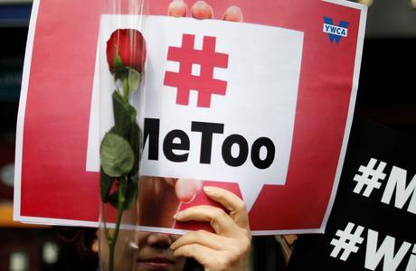 #MeToo激勵 她控狼教練性侵