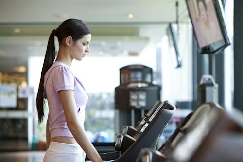Go Beyond the Treadmill: 4 Cardio-Machine Workouts for Newbies