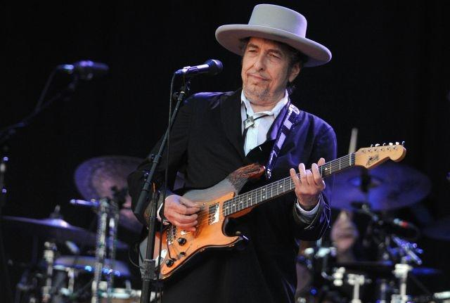 Bob Dylan announces new summer tour in North America