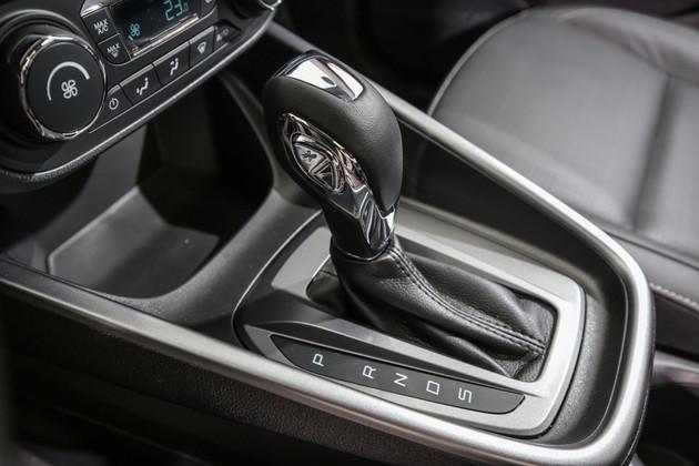 房車回防?Ford Escort表現沒問題,有問題的可能是消費風向而已…