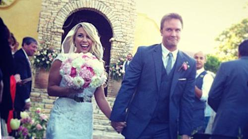 'Friday Night Lights' Actor Marries