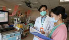 年輕教師罹三高未追蹤 釀成慢性腎衰竭洗腎維生