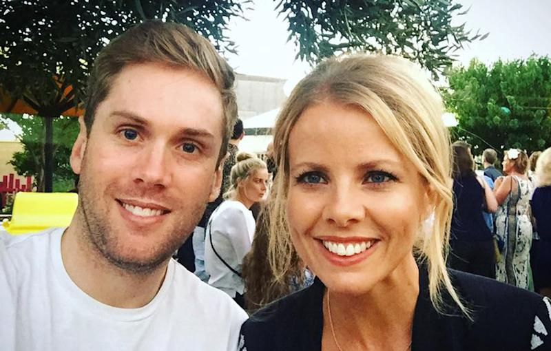 Michelle Everts, the sister of Perth man Callan Everts, who died in a Bali scooter crash, is devastated.