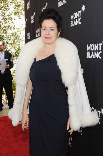 Sean Young Arrested: Behind-the-Scenes Oscar Drama