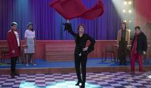 她的《畢業舞會》派頭超大 梅莉史翠普、妮可基嫚齊助威