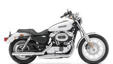 2009 Harley-Davidson Sportster XL1200L