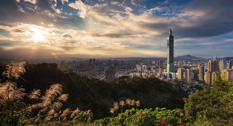 ▲台灣擁有許多的自然天成的名勝美景。(圖/翻攝 Pixabay )
