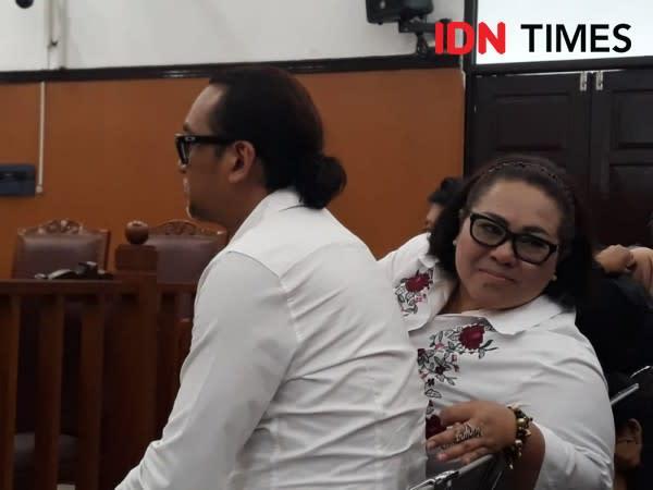 Sidang Tuntutan Nunung Ditunda karena Jaksa Belum Siap