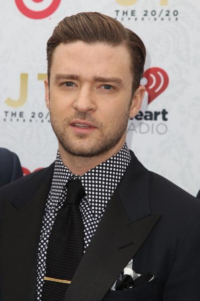 Justin Timberlake Talks 'Tripping His Mind Out' At Music Fest