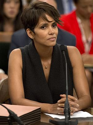 Halle Berry Comes Out Swinging Against Paparazzi for Terrorizing Her Daughter