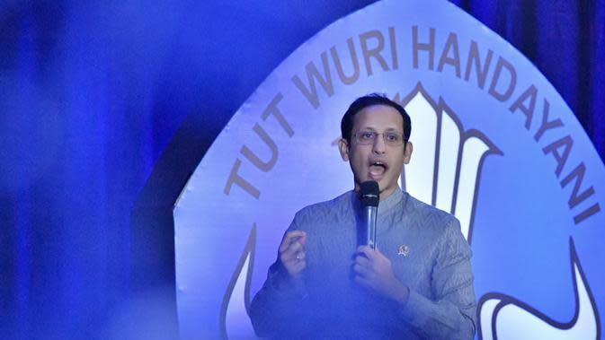 Ucapan, Harapan, dan Doa Jokowi hingga Menteri di Hari Sumpah Pemuda