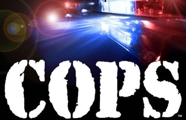 'Cops' Resumes Filming in Washington State