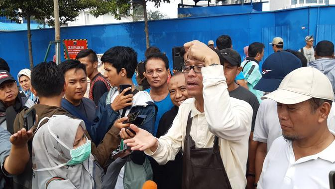 Gagal Wagub DKI, Nurmansjah Lubis Ditunjuk Jadi Komisaris PT Jakpro