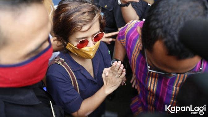 Widi Mulia (Sumber: KapanLagi.com®/Muhammad Akrom Sukarya)