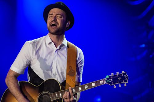 Justin Timberlake Will Perform on American Music Awards