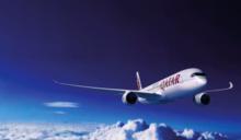 武漢肺炎衝擊 卡達航空全球退款破12億美元