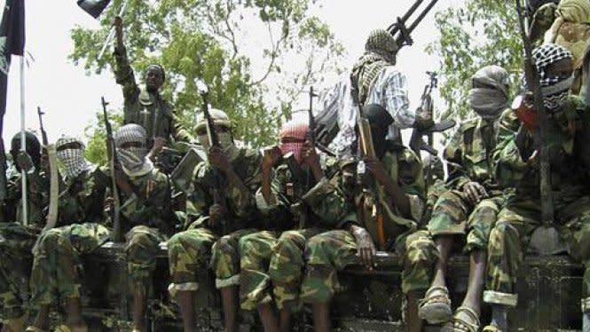 Biadab, Di Tengah Corona Militan Al-Shabaab Bunuh 9 Dokter di Somalia