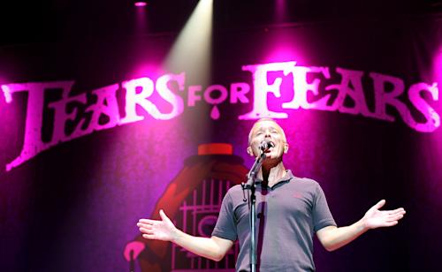 Tears For Fears Go to Hot Chip's 'School,' Talk Covers