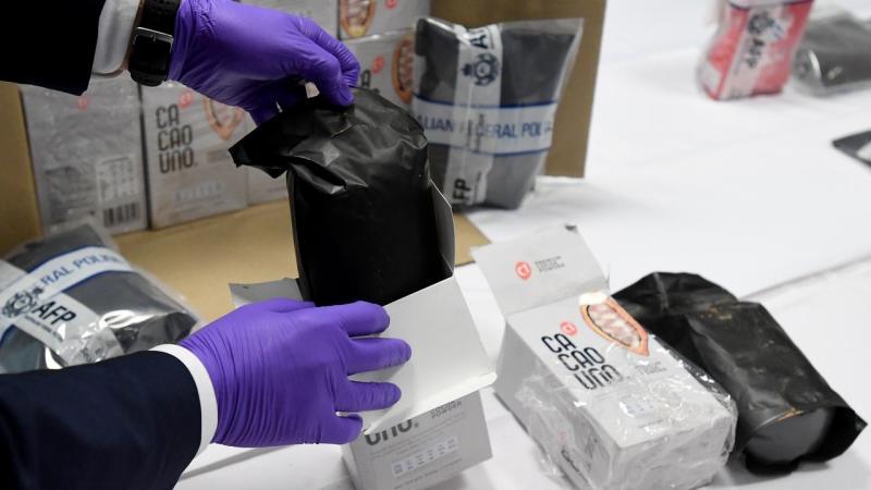Kết quả phân tích cho thấy New South Wales đứng đầu cả nước về lượng tiêu thụ cocaine.
