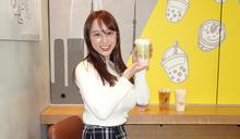 快樂檸檬誠品生活日本橋展店 宣傳台灣茶 (圖)