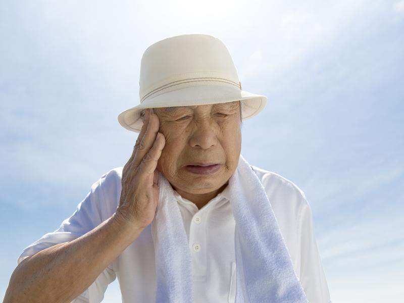 55歲高危險群 乾咳2個月要就醫