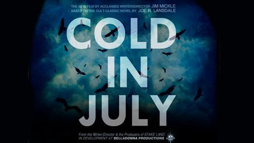 B Media Global Backs Up Jim Mickle's 'Cold' in First for Fund (EXCLUSIVE)